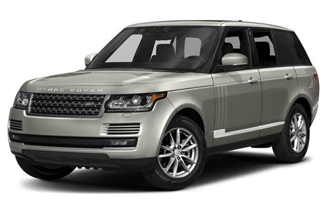 range rover price land rover range rover prices reviews and model