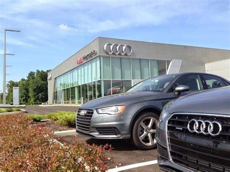 Gossett Audi : MEMPHIS, TN 38128 6931 Car Dealership, and