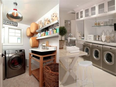 Laundry Room Decoration 5 Features That Will Turn Laundry Day Into A