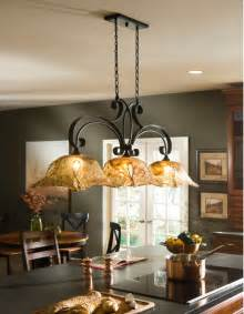 Lighting Kitchen Island by Uttermost Vetraio 3 Lt Kitchen Island Lighting 21009
