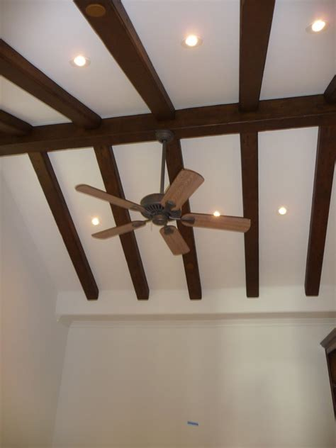 Lighting On Ceiling Guide On How To Install Ceiling Fan On Vaulted Ceiling Warisan Lighting