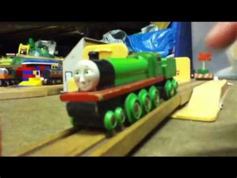 brio vs thomas brio thomas and friends discussion henry youtube