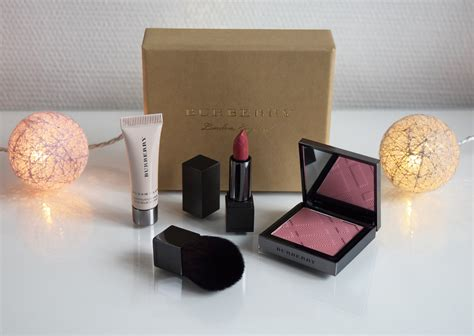 Burberry Burberry Box burberry box purple beaut 233 et lifestyle