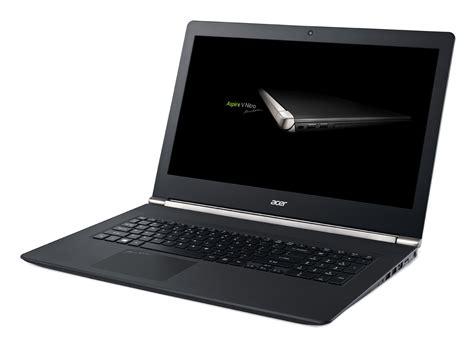 Laptop Acer Aspire Nitro acer aspire v 17 nitro fires up gamers