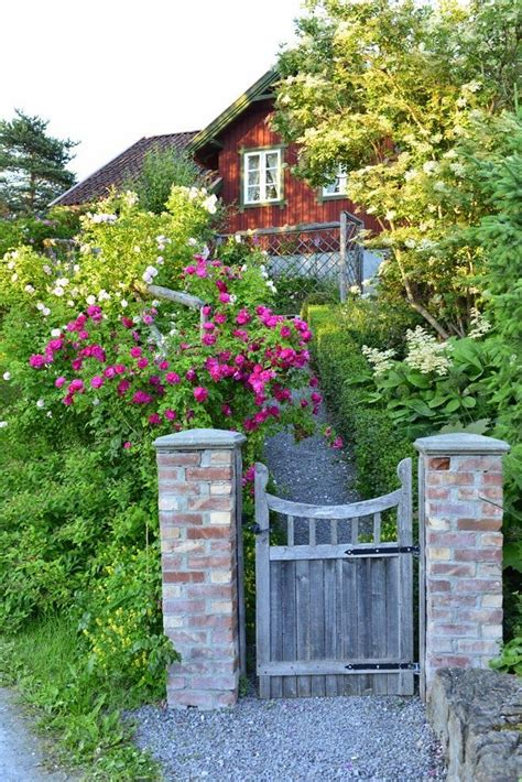 17 best images about garden gates on pinterest gardens