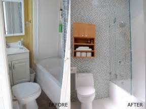 bathroom small bathroom makeover before and after small