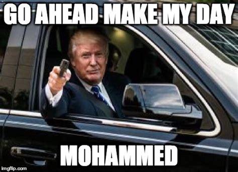 Make My Meme - trump imgflip