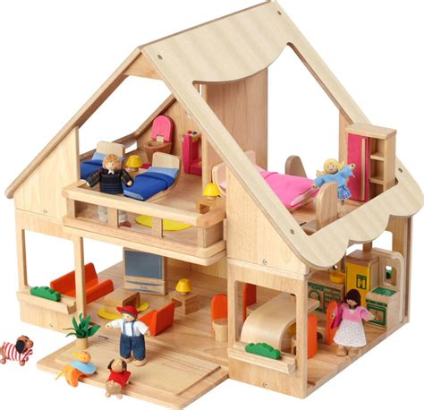 open dolls house open plan dolls house and dolls c4573