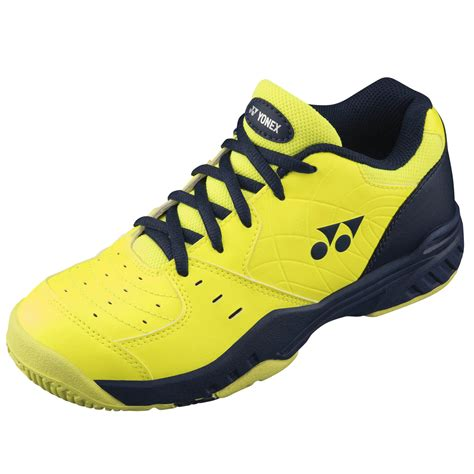 yonex sports shoes yonex sht power cushion eclipsion junior tennis shoes