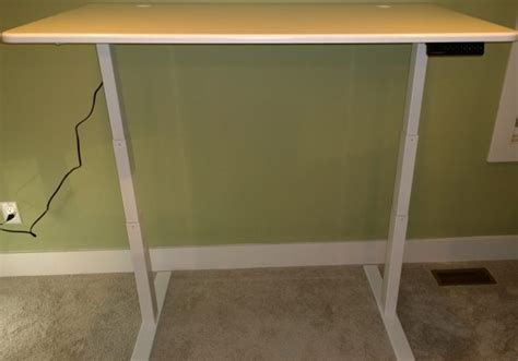 autonomous smart desk 2 review autonomous smartdesk 2 standing desk review android news