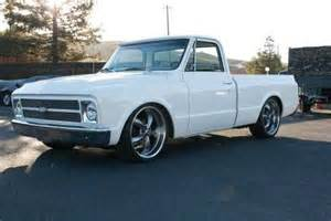 1968 chevy bed truck mitula cars