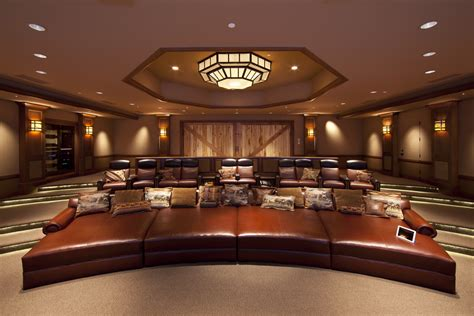 home theater design utah cinematech shares the fundamentals of designing home