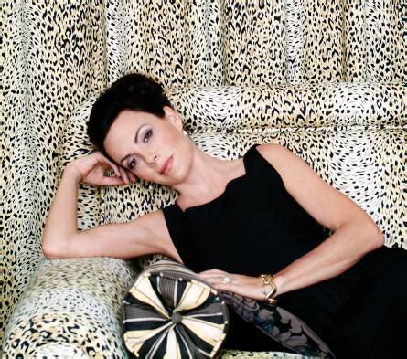 qa interior designer mary mcdonald debuts  lighting