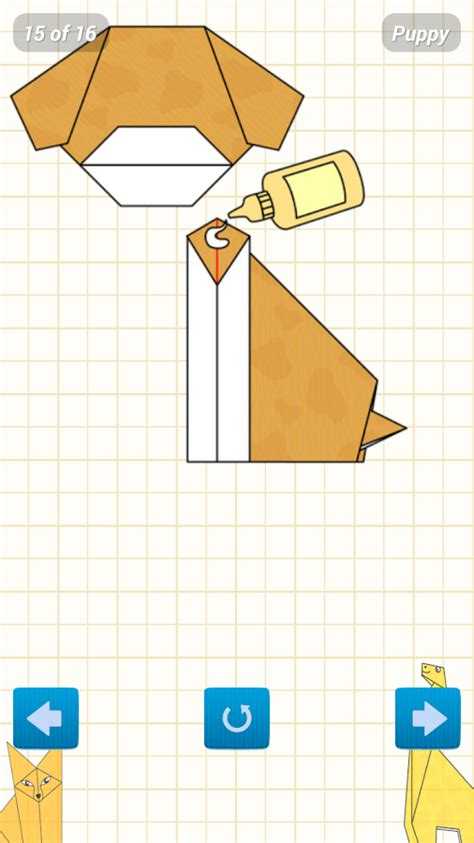 Vog 2 Origami Pdf - animated origami android apps on play