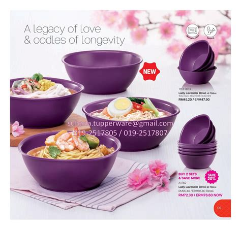 New Carry All Set Tupperware 2017 tupperware brands malaysia catalogue collection business opportunity tupperware