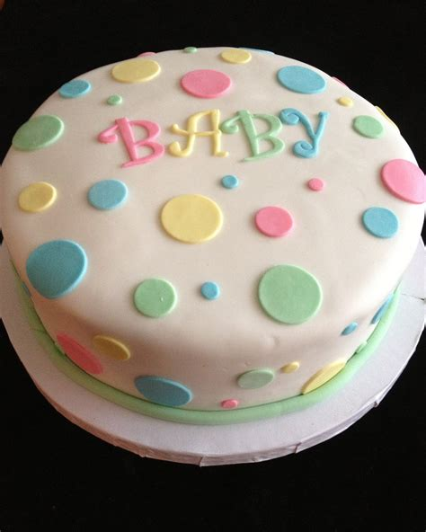 Baby Shower Cake For by Baby Shower Cake