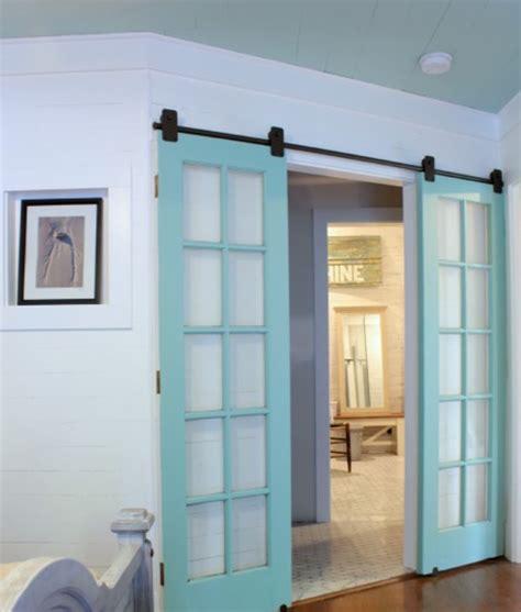how to hang a interior door how to hang a interior door proof barn doors totally work