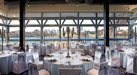 best wedding venues sydney sydney weddings reception venues pier one sydney harbour