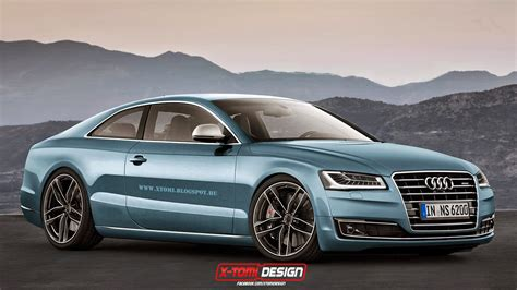 audi a8 coupe rendering is promising gtspirit