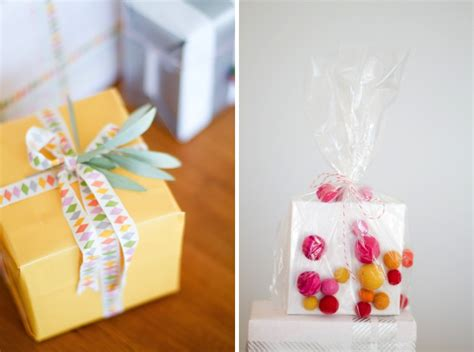 easy gift wrapping ideas wrap it up 6 easy gift wrapping ideas this