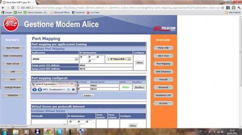 configurazione porte utorrent aprire le porte di emule e utorrent su modem gate