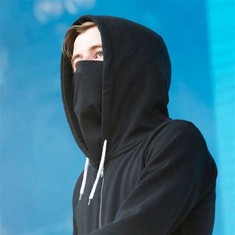 alan walker alan walker is heading home bergen norway 2016 live