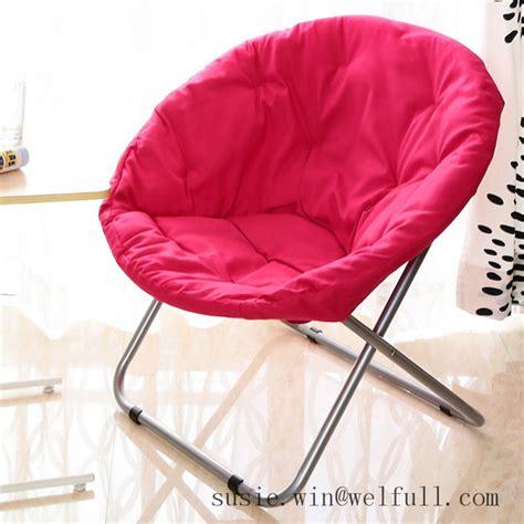 Chaise Ronde Pliante chaise ronde pliable