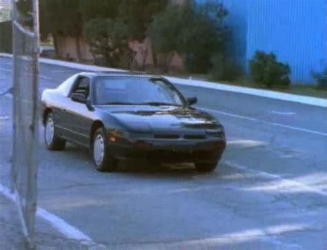 1989 nissan 240sx s13 imcdb org 1989 nissan 240sx s13 in quot drive in 1995 quot