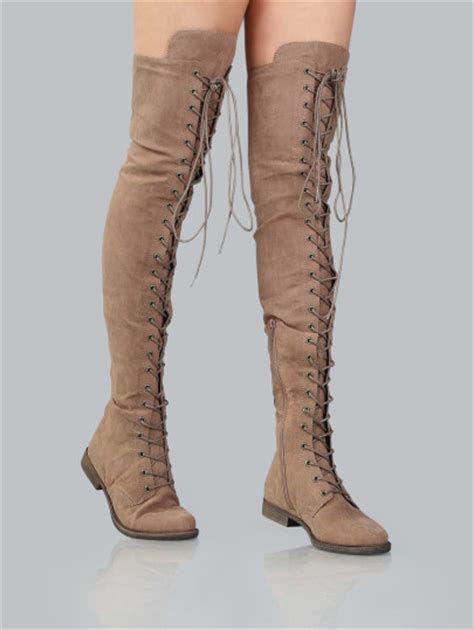 New Promo Sepatu Low Safety Boots Caterpillar Suede Grosir Termurah 1 lace up flat suede boots taupe shein sheinside