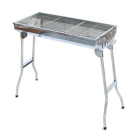 backyard grill 3b cing picnic folding bbq grill barbecue charcoal