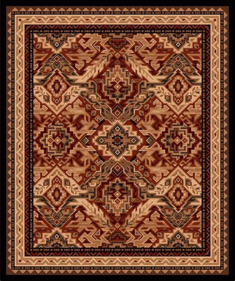 lodge rugs clearance southwest rugs 11 x 13 manor lodge rug lone western decor