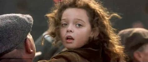 titanic film girl little girl who danced with leo dicaprio in titanic is all