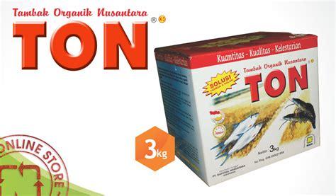 Harga Pupuk Ton Dari Nasa ton pupuk tambak kemasan besar toko produk nasa