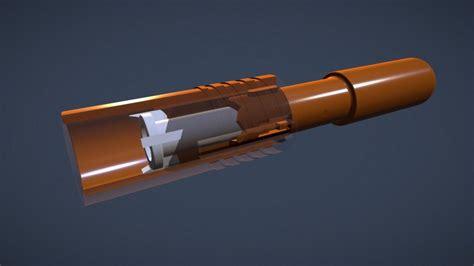 click  mechanism    model