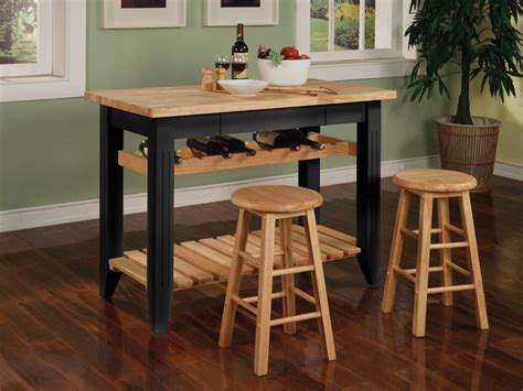 powell color story black butcher block kitchen island powell color story black butcher block gathering island pw