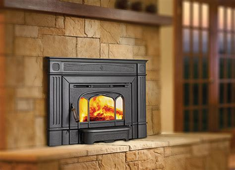 Wood Pellet Insert For Fireplace by Wood Stoves Pellet Stoves Wood Gas Fireplace Inserts