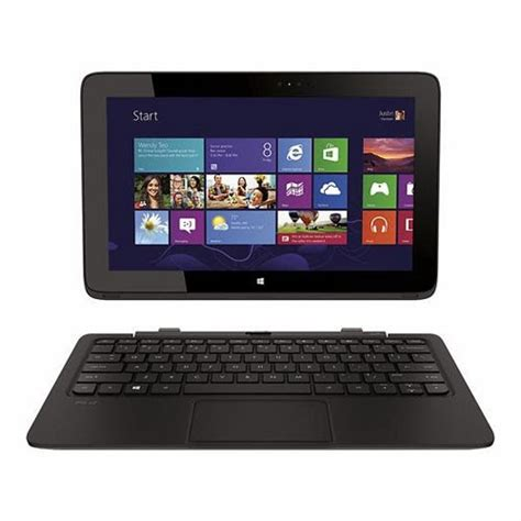 Hp Pavilion X2 by Hp Pavilion X2 11 H013dx Specs Notebook Planet