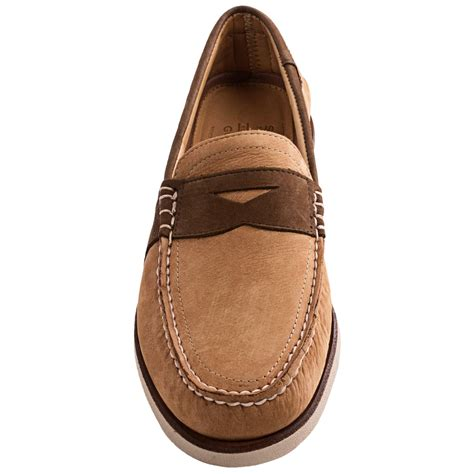 original loafer sperry gold cup authentic original loafers for
