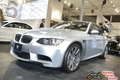 Bmw Malaysia Takes On Rivals In Used Car Mart