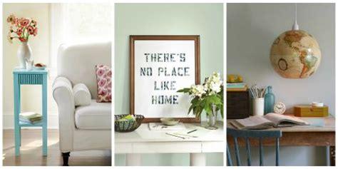 creative craft ideas for home decor 45 easy diy home decor crafts diy home ideas