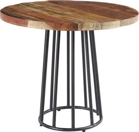 coastal reclaimed wood  dining table cm dining tables