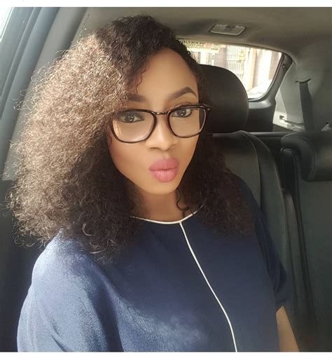 naigerian actresses hairstyles see the hairstyles your nigerian female celebrities are
