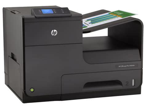 Printer Hp Officejet Pro X hp officejet pro x451dw printer hp 174 official store