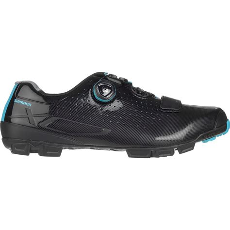 bike shoes wide shimano sh xc7 cycling shoe wide s competitive