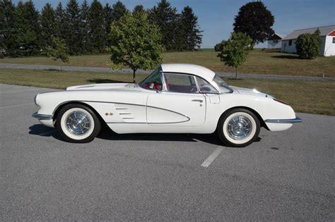 corvettes in atlanta atlanta ga corvette 1958 autos post