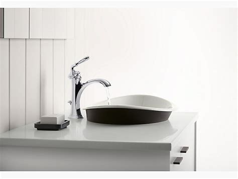iron plains wading pool oval bathroom sink k5403p5