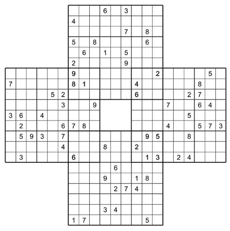 printable multiple sudoku sudoku multi e n 01