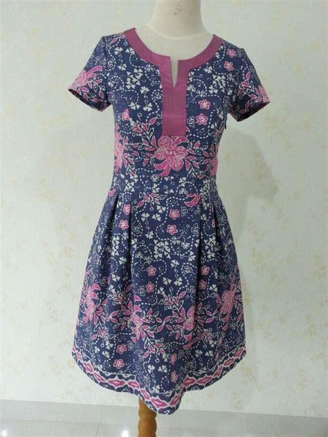 Sarimbit Dress Enchim Brokat 25 best ideas about modern batik dress on