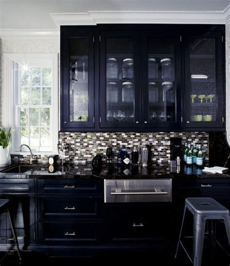 high gloss black kitchen cabinets renovation tips and advice from designers and architects