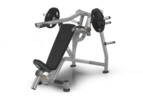 bench press on machine store driven fitness